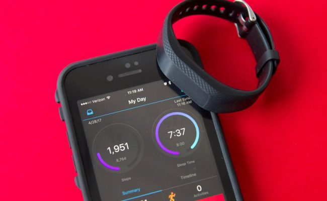 tecnologia wearable ux web design