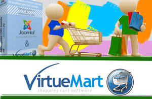 VirtueMartJoomla