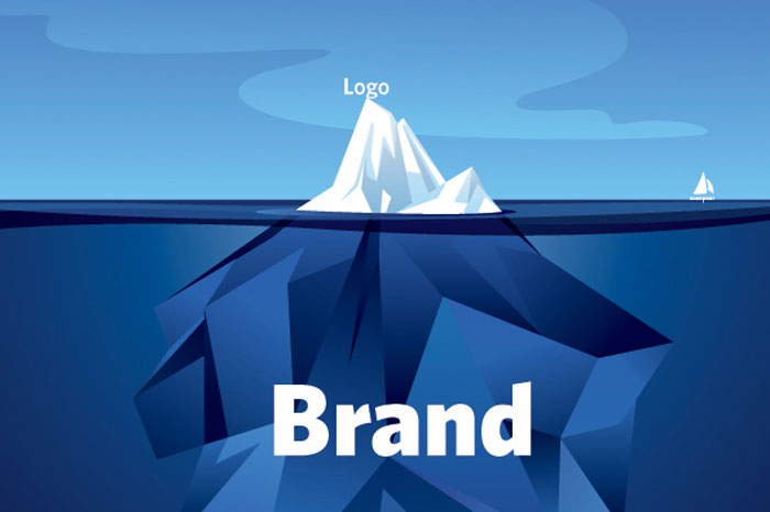 Logo o Brand. Scopri la differenza