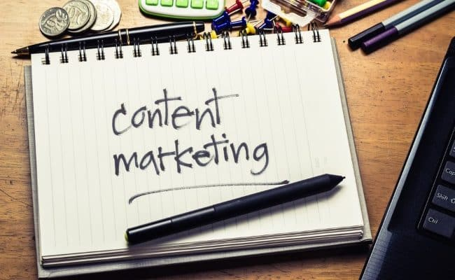 Tool per Content Marketing