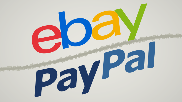Pay Pal ed EBay si dividono