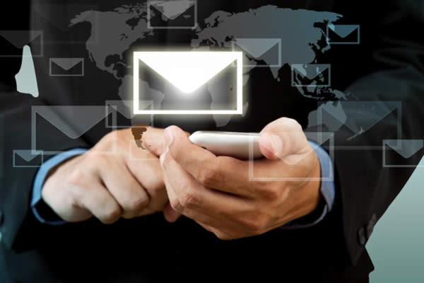 l'email marketing nell'era del mobile