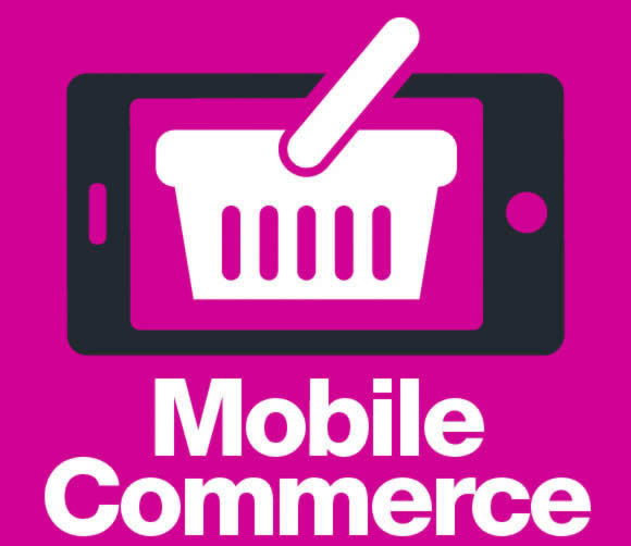 E-commerce per mobile - Statistiche e trends [infografica]