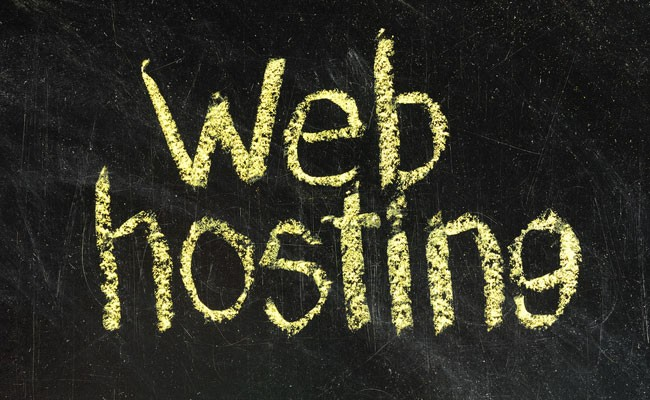 what is web hosting 650x400
